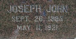 Joseph John Ackerman