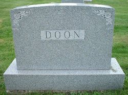 Edward Doon