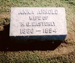 Anna Arnold