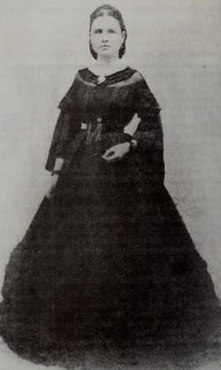Emma Cassandra <i>Riely</i> Macon