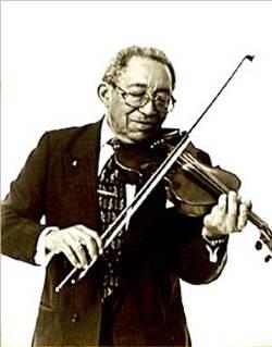 Claude Fiddler Williams
