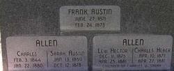 Frank Austin
