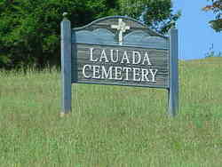Lauada Cemetery