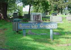 Bryson City Cemetery