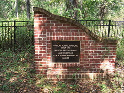 Vroom Family Cemetery