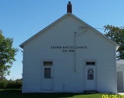 Goshen Baptist Cemetery