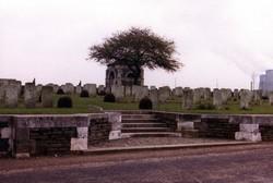 Woburn Abbey Cemetery