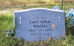 Carl Glenn Wallis