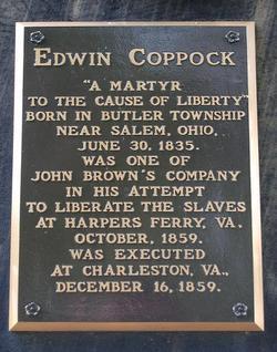 Edwin Coppock