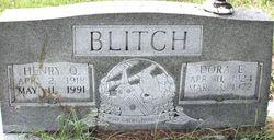 Henry Quinn Blitch