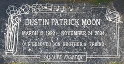Dustin Patrick Moon