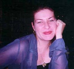 Melissa Rose Barnes