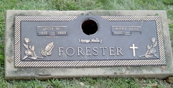 Roy W. Forester