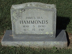 James Ira Hammonds