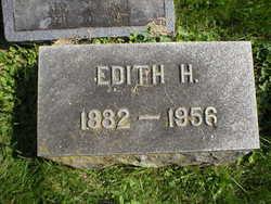 Edith H Cashour