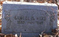 Samuel Henry Ward