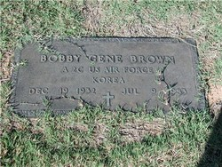 Bobby Gene Brown