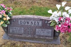 Sandra Sue <i>Moxley</i> Downey