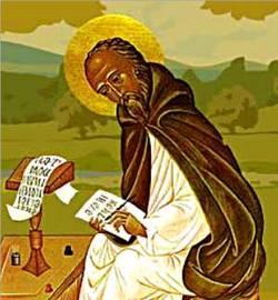 Saint Drostan