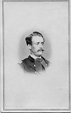Col Charles Abraham Adams