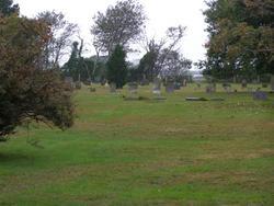 Mecox Cemetery