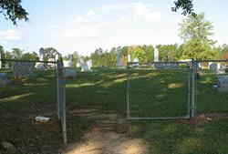 Midway Church Cemetery (White)