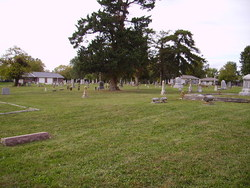 Lile Family Cemetery