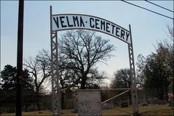 Velma Cemetery