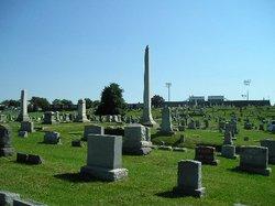 Parkersburg Memorial Gardens
