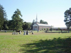 Old Reformed Church Cemetery