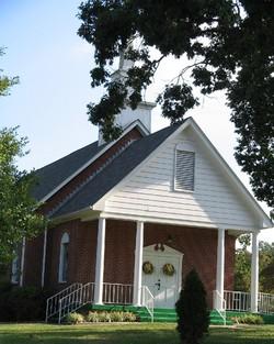 Pleasant Hill Methodist Church