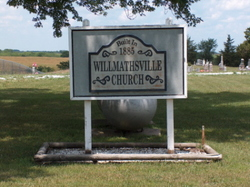 Willmathsville Church Cemetery