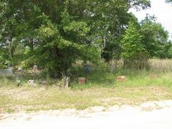 Log Bridge Cemetery