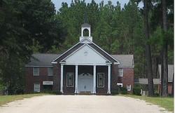 Colston Branch Baptist Church Cemetery