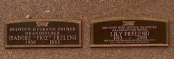 Lily Freleng