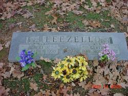 Gertrude Loujanie Gerty <i>Bennett</i> Feezell