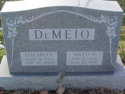 Gileo DeMeio