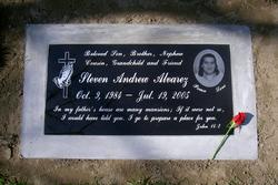 Steven Andrew Alvarez
