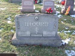 John Fedoush