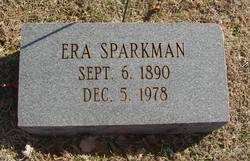 Era Sparkman