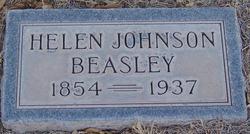 Helen <i>Johnson</i> Beasley