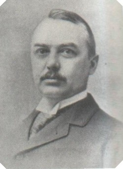 Percival Wood Clement