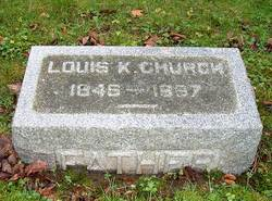 Louis Kossuth Church