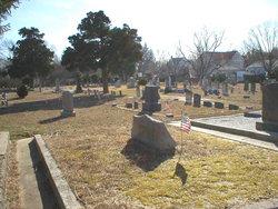 Beach Avenue Cemetery