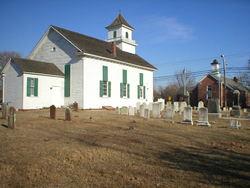 Old Manahawkin Cemetery