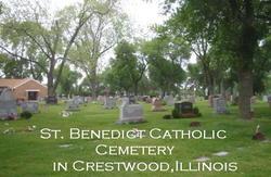 Saint Benedict Catholic Cemetery