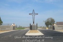 Good Shepherd Catholic Cemetery