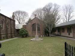 Saint Michaels Churchyard