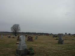 Pleasant Mound Cemetery