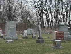 Vermilion Grove Cemetery